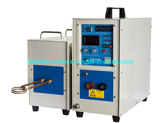 Digital Electromagnetic Induction Heater for Welding Melting Hardening