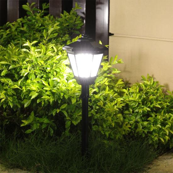 LED Floor Light High Quality Outdoor Garden Lighting Solar Lawn Lights