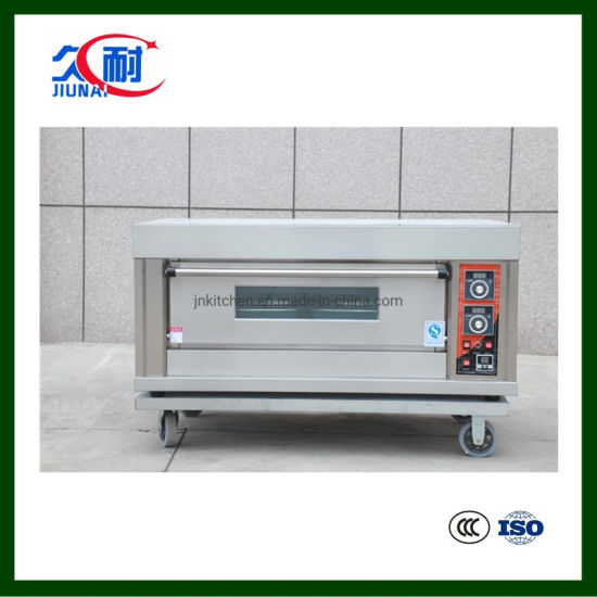 Hot Sale Commercial Bakery Equipment Bread Making Machine Gas Bread Baking Oven