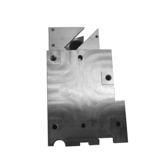 China Metals Aluminum Pressure Die Casting Company Diecast
