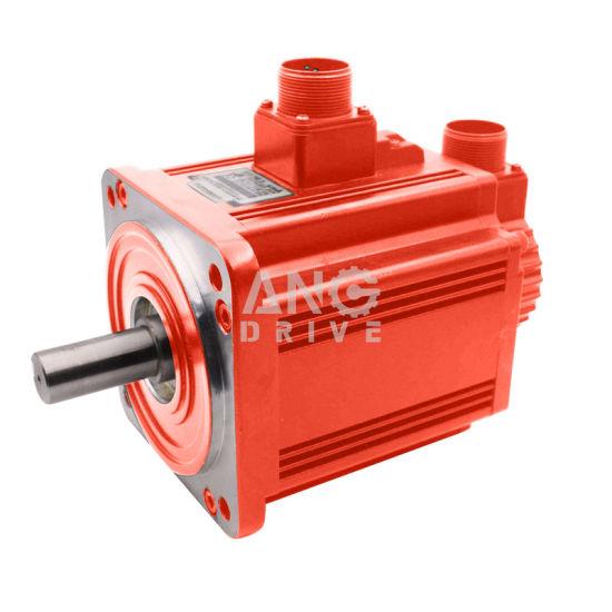 High Precision Accuracy AC Servo Motor, DC Servo Motor with Controller