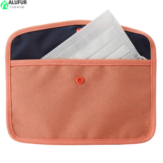 Small and Slim Wallet Credit Card Holder Card Cases Money Organizers with Flap