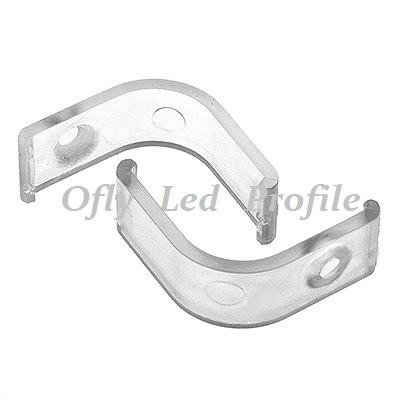 Suspended/Surface LED Aluminium Profile for Strip Light pictures & photos