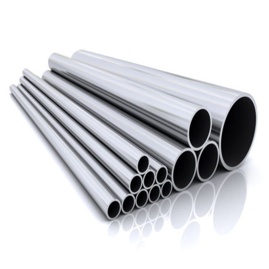 Seamless Stainless Steel Tube Prices Per Ton/ 304 Polished Stainless Steel Pipe/Tube pictures & photos