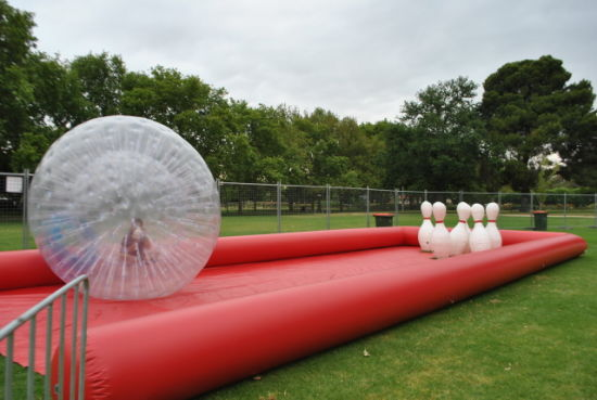 2019 New Adult Inflatable Zorb Ball Rental Human Hamster Ball pictures & photos