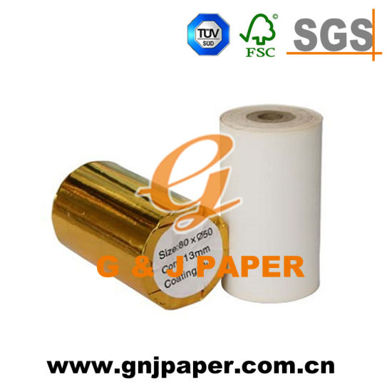 Wholesale Big Roll Size POS Cash Register Thermal Paper