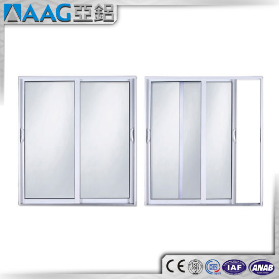 External Aluminum Window and Door pictures & photos