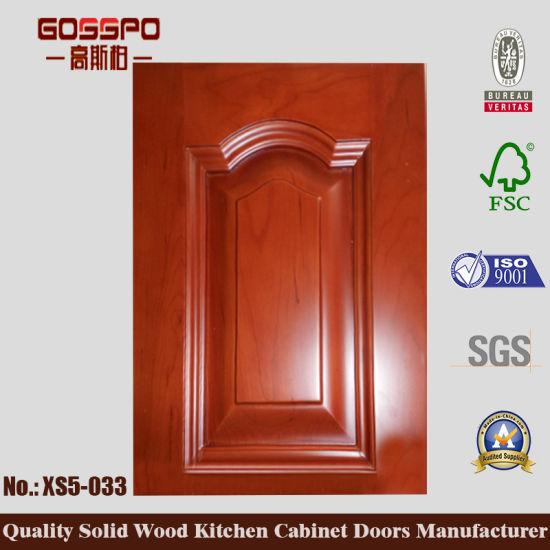 Color Paint Wood Kitchen Cabinet Doors Gsp5 033