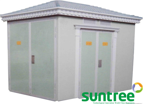 Hot Sale Kiosk Substation China Kiosk Manufacturer Ybw Series pictures & photos