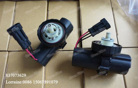 Electronic Fuel Pump Re542090 pictures & photos