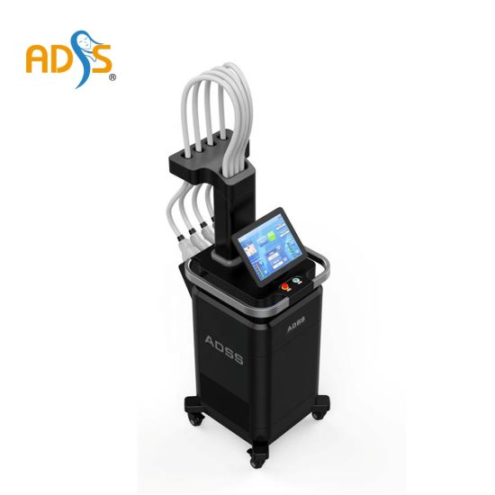 Beauty Equipment 1060nm Diode Laser Fast Slimming Machine