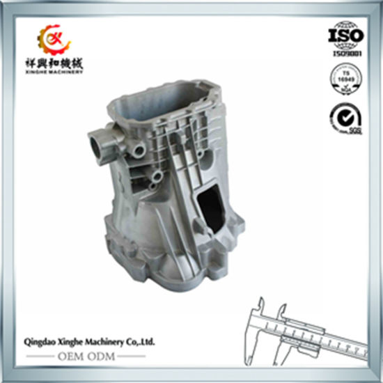 China Customized Casting Enac-46500 Metal Cast Mold Tractor Parts