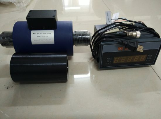 Qrt-901 Rotary Torque Transducer / Transmitter / Sensor pictures & photos