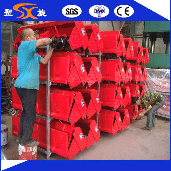 Best Sell Agricultural /Farm Machine Rotary Tiller with 22 Blades pictures & photos