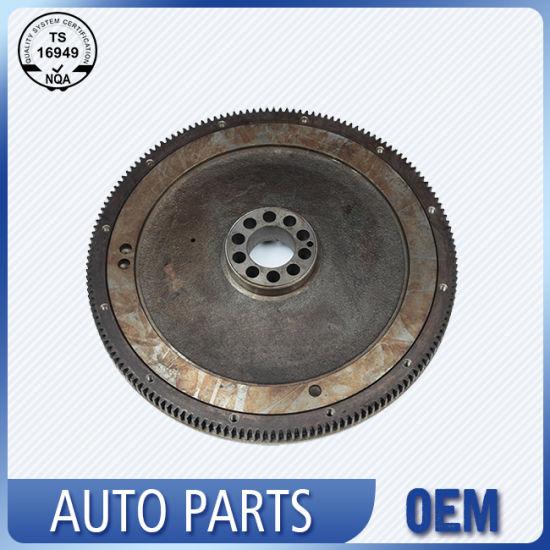 China Car Accessory Tuning, Engine Parts Fly Wheel