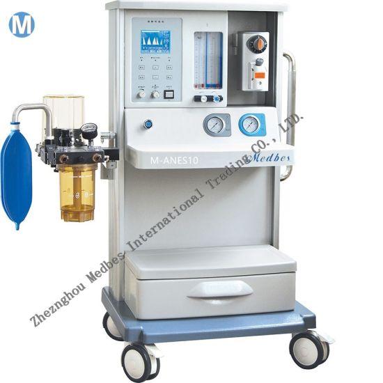 Advanced Medical Anaesthesia/Anesthesia Machine
