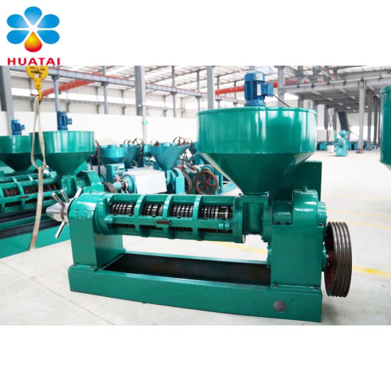 Soybeans/Rape Seed/Castor/Palm/Peanut Oil Pressing Machine / Mill /Extraction Machine