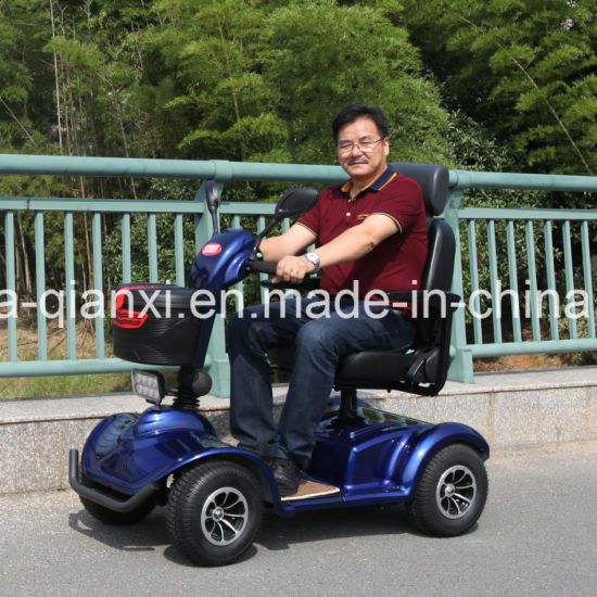 1000W Electrical Scooter with Ce Certificate (ST091) pictures & photos