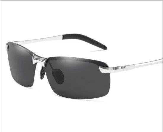 Italy Fashion Classical Hot Sale Ready Goods High Quality Custom PC Polarized Night Vision Sunglass pictures & photos