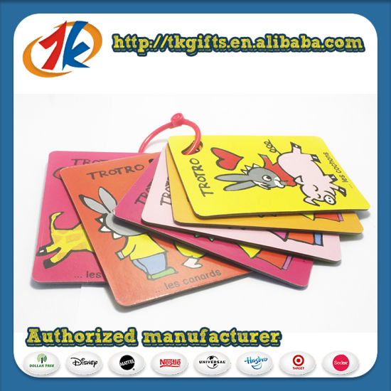Wholesale Direct From China Educational Flash Cards for Children pictures & photos