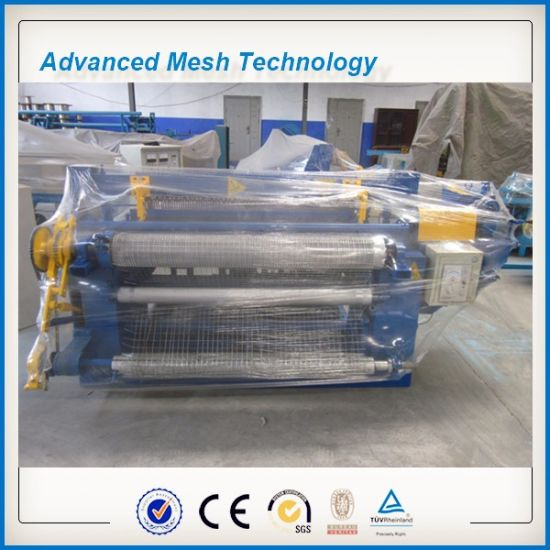 Electric Rolled Welded Mesh Making Machine pictures & photos