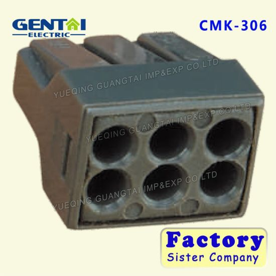 china 2 pin plug in spring wire terminal block connector china rh gtelec en made in china com 12 Volt Wiring Block Telephone Wire Wrap Terminal Blocks
