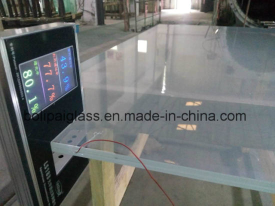 Electronic Switchable Glass/Smart Glass/Pdlc Glass & Switchable Film/Smart Film/Pdlc Film