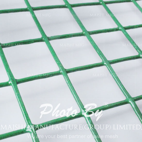 China Welded Wire Mesh Fence - China Welded Wire Mesh, Galvanized ...