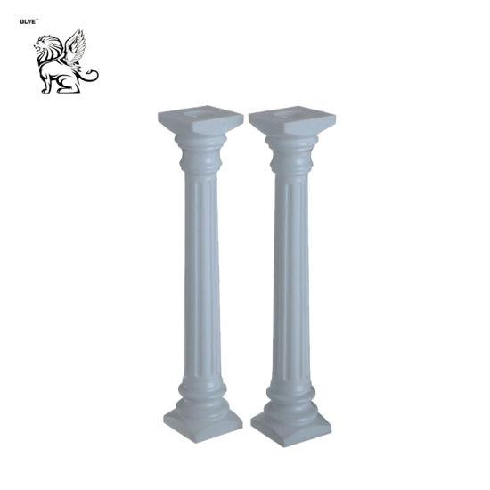 Decorative Roman Marble Column for Cheap Mcy-03