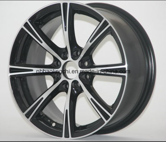 15 Inch/16 Inch Alloy Wheels with PCD 8X100-114.3 for Southeast Asia pictures & photos