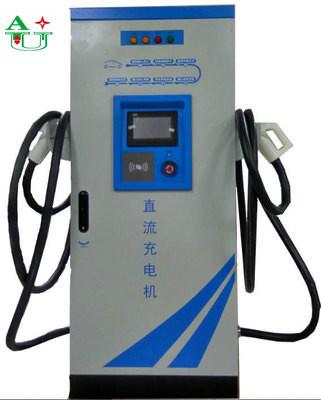 Manufacturer Supply 120kw DC Fast Electric Car EV Charging Station