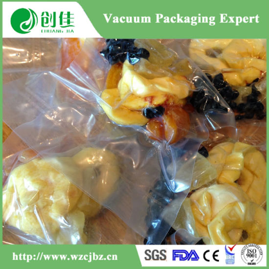 Food Packaging Pouch pictures & photos