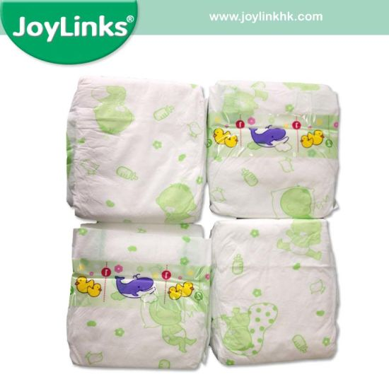 Top Seller Baby Diaper, High Quality and Competitive Price (JL16-002) pictures & photos