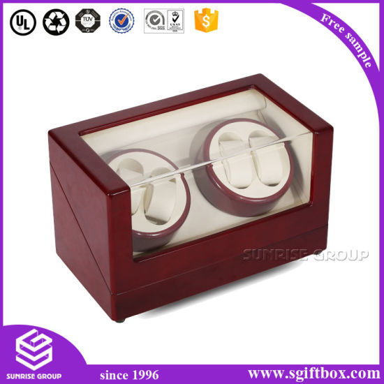 Special Design Wooden Display Box pictures & photos