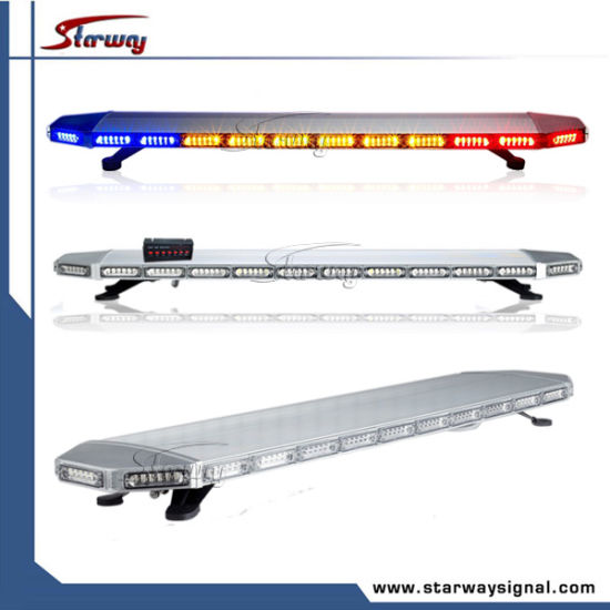 "55"" Emergency LED Linear Bar Light for EMS, Construction (LTF-A817AB-140L) pictures & photos"