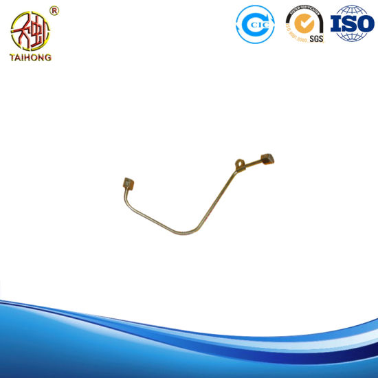 China High Pressure Pipe for Diesel Engine - China High