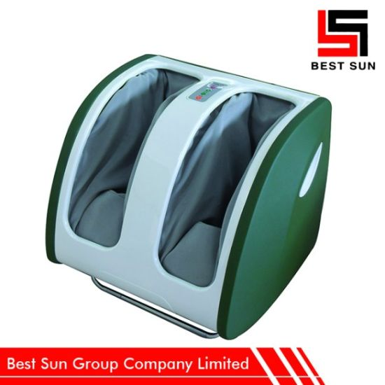 Electric Foot Massage Machine, Automatic Foot SPA Massager