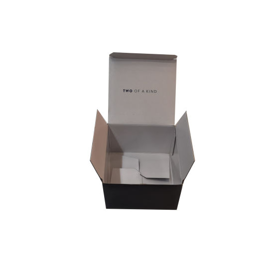 Hot Sale Custom Small Packing Paper Box From China