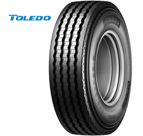 Excellent Heat Dissipation Tire for Truck