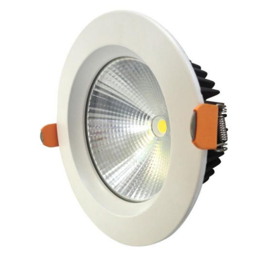 Factory Hot Sale 5/7/9/10/12/15/20/24/30W COB Downlight for Lighting