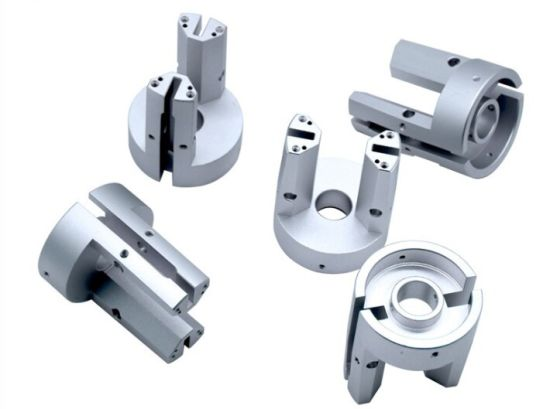 OEM High Precision Custom Machinery Part pictures & photos