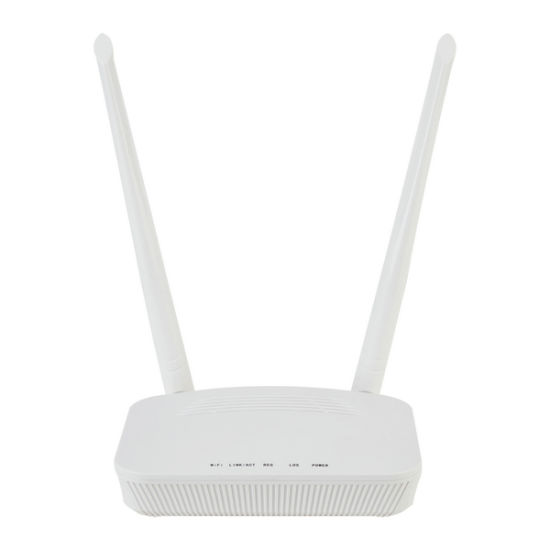 Hx-1ge+WiFi Epon ONU Terminal Devices for Fulfilling FTTH and Triple Play Service