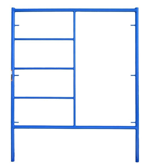 Scaffold Triple Ladder Frame with Drop Lock (FF-491B)