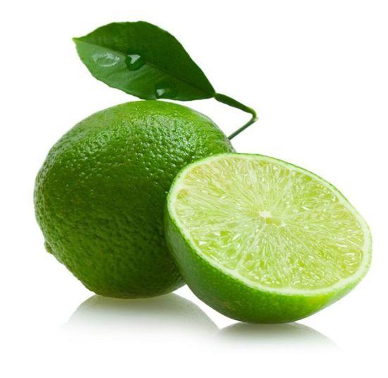 CAS No. 90063-52-8/8008-26-2 Wholesale Natural Essential Lime Oil Fragrance Oil Food Flavour Base Oil Essential Oil
