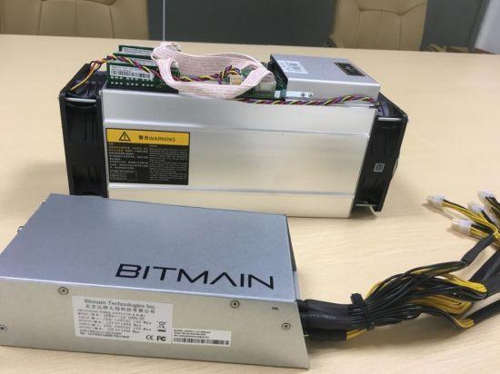 China Bitmain Antminer S9j 14 5t Miner for Btc Bch - China