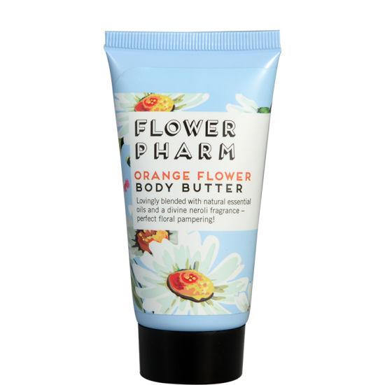 Body Cream Plastic Flexible Cosmetic Tube Packaging