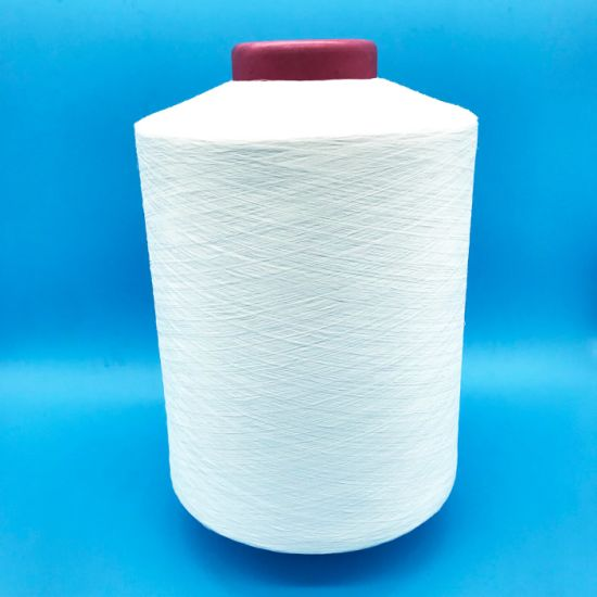 Full-Dull Composite Elastic Yarn (POY+SPH) pictures & photos