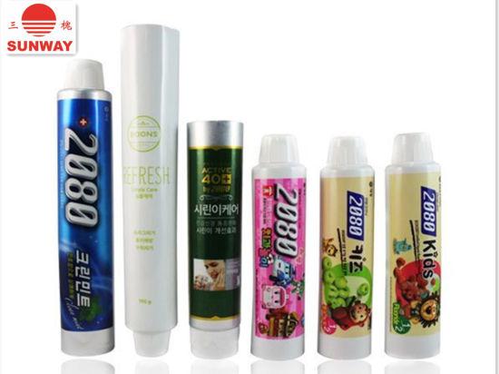 Lami Toothpaste Tube