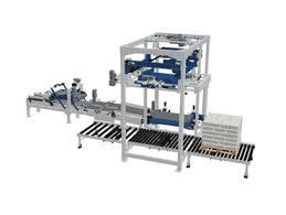 Wholesale Customer Self-Programming Industry Industrial Automation Packing Line pictures & photos