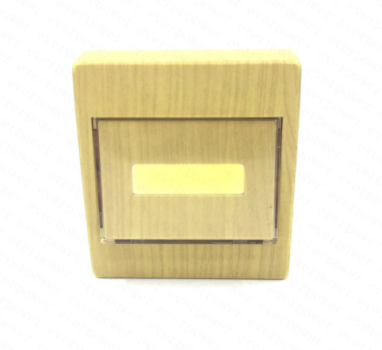 200lm Battery Powered COB LED Closet Night Lamp pictures & photos